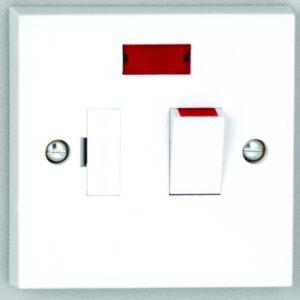 MEM 13a Sw/Fuse/Neon