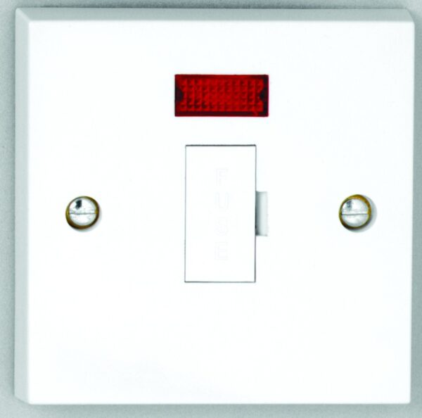 Vimark Fuse Outlet Neon