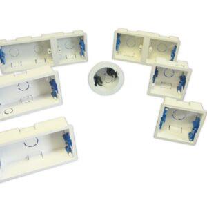 Twin Dry Lining Box