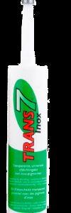 TEC 7 Tube Sealer Adhesive Inox