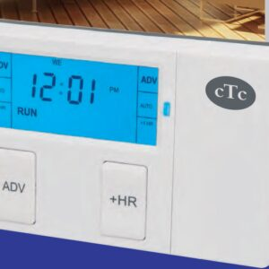 CTC 1 Channel Digital Time Clock