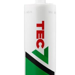 TEC 7 Tube Sealer Adhesive White