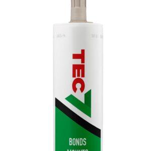 TEC 7 Tube Sealer Adhesive Beige