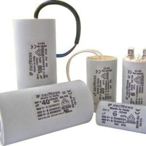 4uf Capacitor Run Type