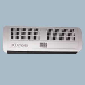 Dimplex 3kw Warm Air Curtain Heater