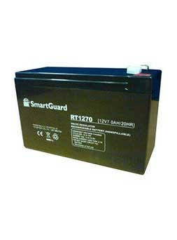 Battery 7amp hour