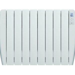 Lifestyle 1500w Electric Thermal Radiator