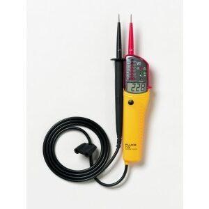 Fluke T120, Voltage/Comtinuity Tester