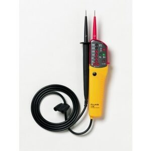 Fluke T100, Voltage/Continuity Tester