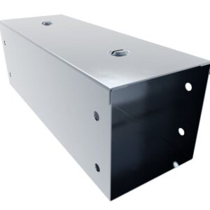 2x2 Trunking + LId